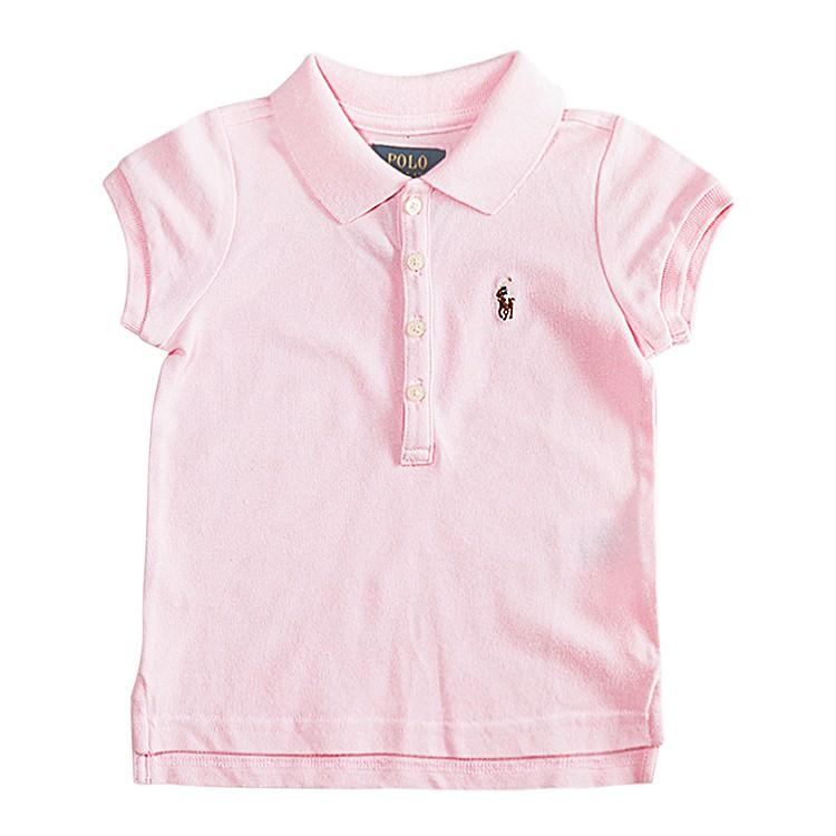 3000f2ff Polo - Shirts, T-Shirts & Tops - Baby Girl - Shop | KDS - Kids Dress Smart